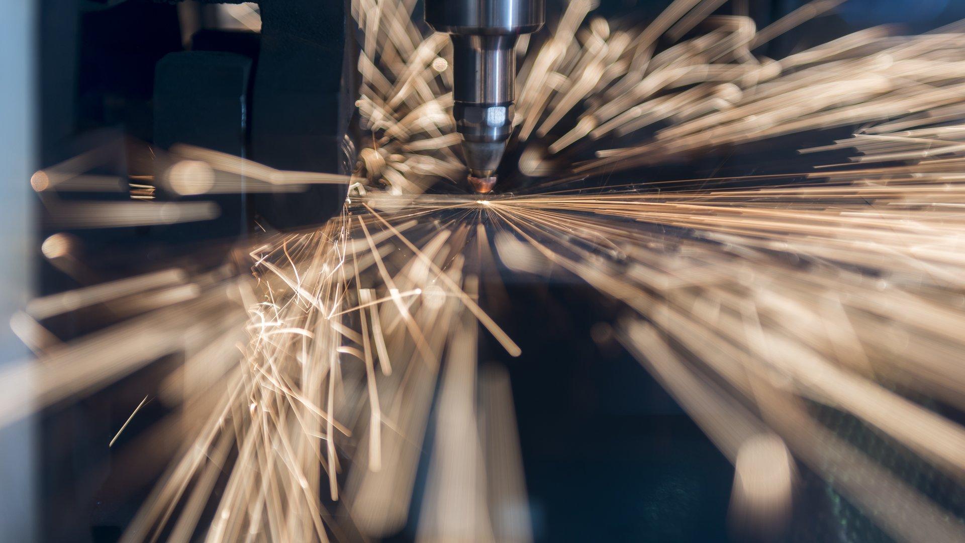 Sheet Metal Cutting Veta S Services